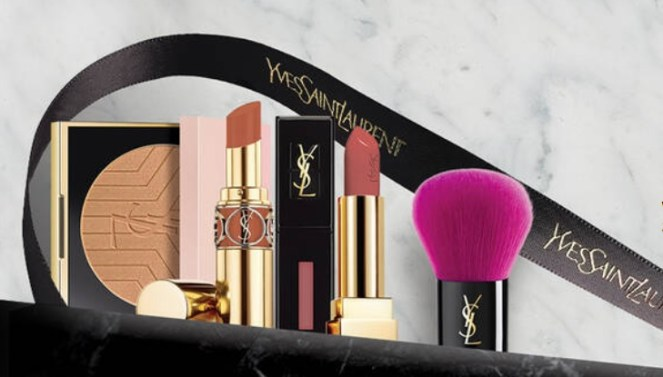 ysl beauty gift with purchase