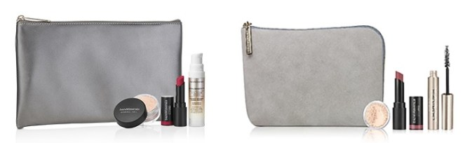 bareMinerals gifts with purchase