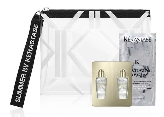 kerastase gift with purchase