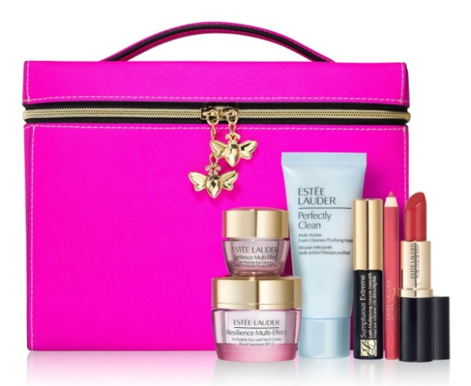 estee lauder gift with purchase at neiman marcus
