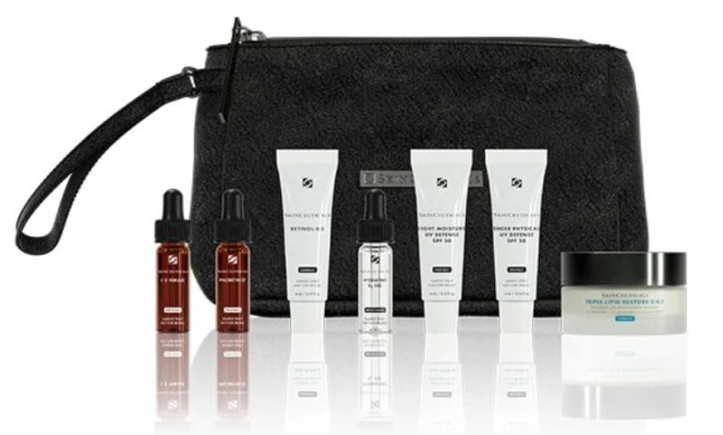 skinceuticals gift with purchase