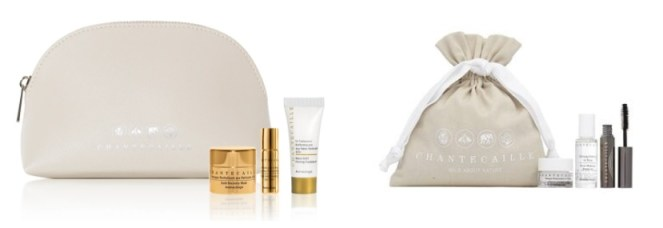 chantecaille gifts with purchase