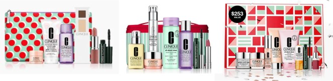 Clinique GWP and PWPs