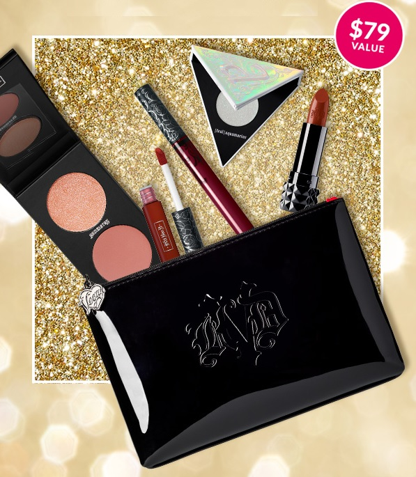 kvd vegan beauty gift with purchase