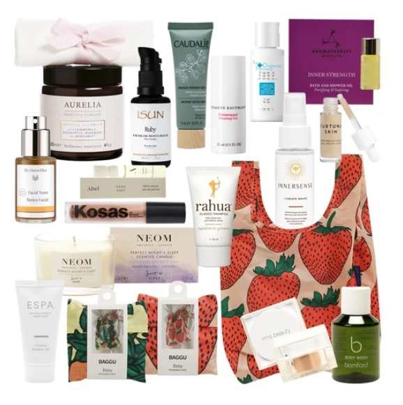 beautyhabit gift with purchase