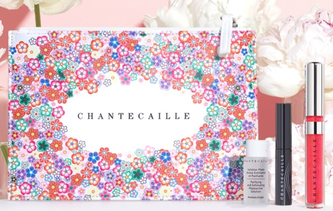chantecaille gift with purchase