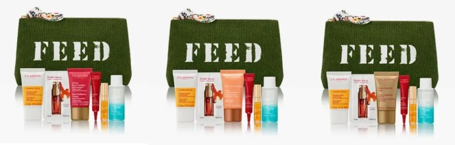 clarins gift with purchase at nordstrom