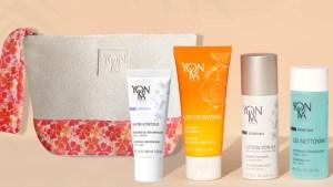 yon-ka paris gift with purchase