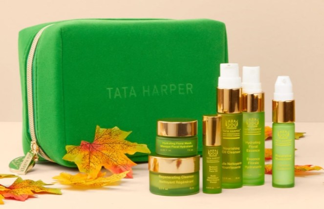 tata harper fall beauty gift with purchase 202