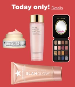 macy's 10 days of glam event 2021