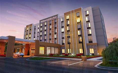 Hilton inn