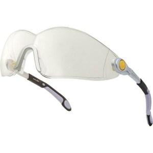 Veiligheidsbril Vulcano 2 Plus Clear