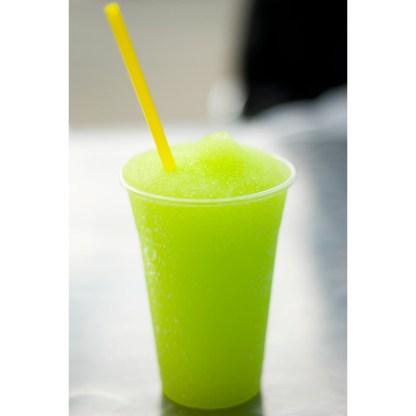 lemon and lime slush