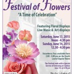 Flower Festival at the Cathedral