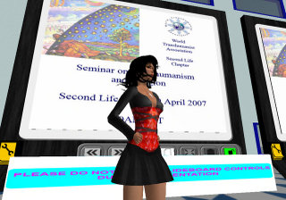 Understanding Second Life's Culture – Gwyn's Home