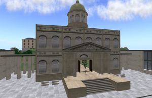 language-lab-town-hall-in-the-english-sim_001