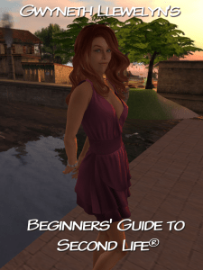 Beginners' Guide to Second Life cover