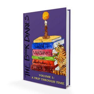 The Book Diaries, Volume 1: A Trip Through Time