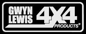 Defender Ext'd Front Mud Flap Mount Kit & Mud Shields