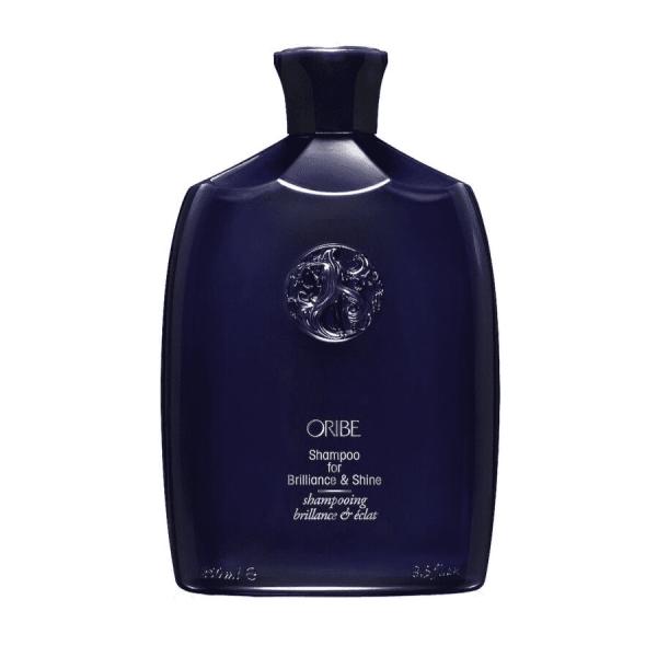 8.5oz Shampoo for Brilliance & Shine