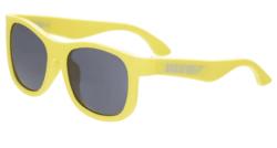 Yellow Classic Baby Sunglasses