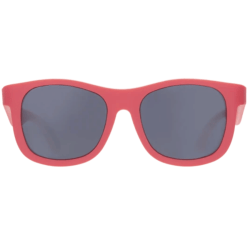 Red Classic Baby Sunglasses