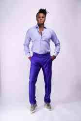 Noah Solid Trouser