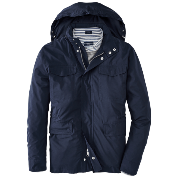 Excursionist Discovery Jacket