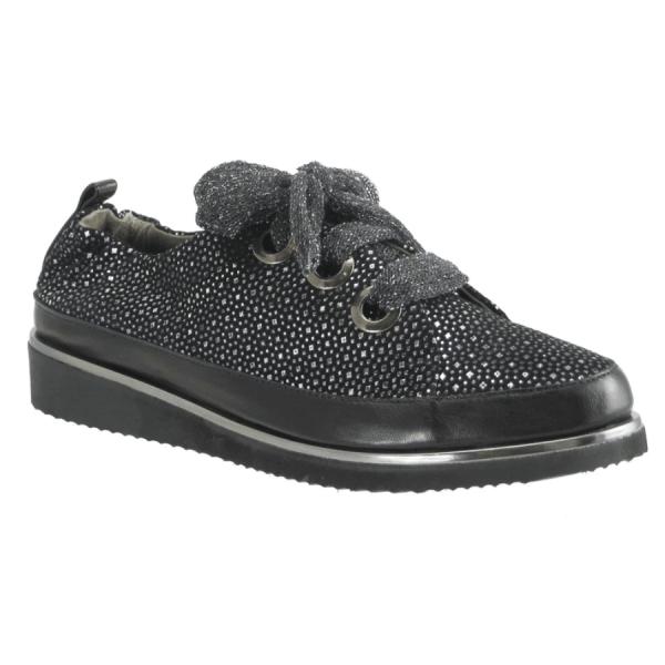 Novena Speckle Sneaker