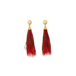 Carter Drop Earring