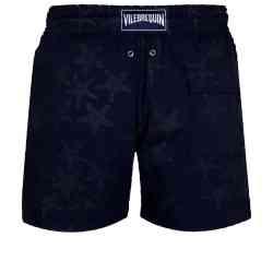 Bleu Marine Swim Trunks