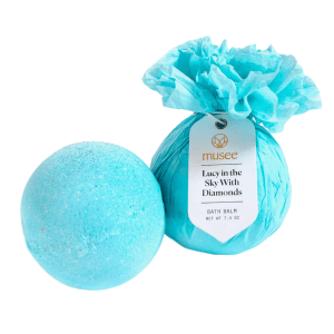 Lucy in the Sky with Diamonds Bath Balm
