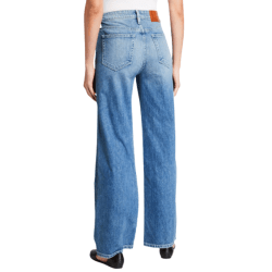 Wyckoff Jean product shot back view on model