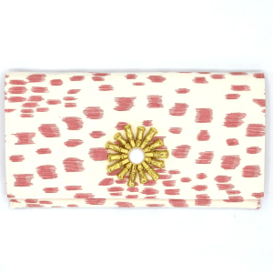 Donna Clutch product shot front view
