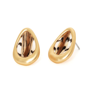 Thomasville Stud Earrings product shot front view