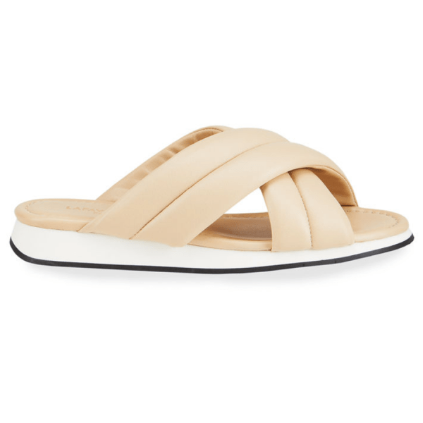 Perle Sandal product shot side view