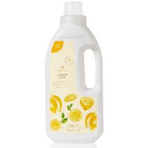 Lemon Leaf Detergent product shot front view