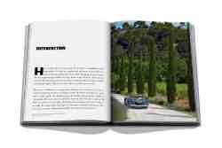 Provence Glory Book