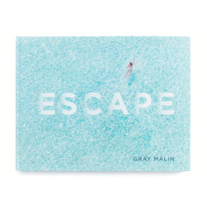 Gray Malin Escape Book product shot front view