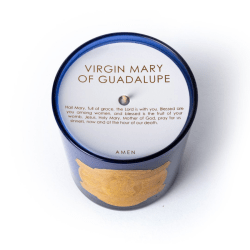 Virgin Mary of Guadalupe Special Edition Candle