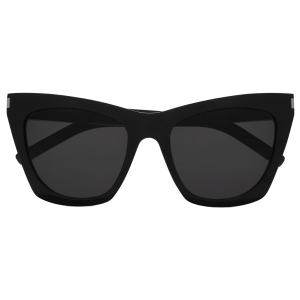 SL 214 Kate Sunglasses product shot front view