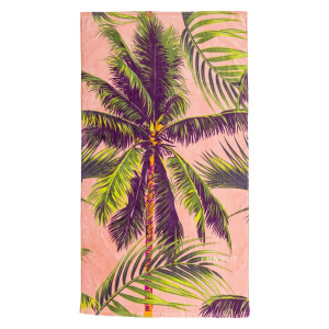 Vintage Cali Towel product shot full front view