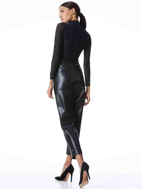 Liliana Paperbag Pants