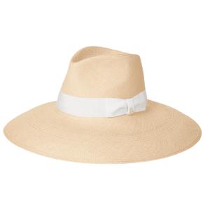 Lafayette 148 Wide Brim Icon Hat