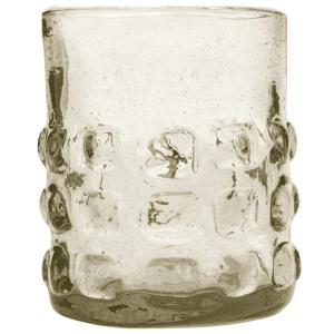 El Whiskey Glass