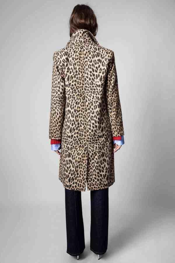 Gentleman Leo Coat