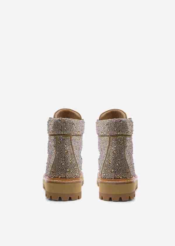 Austin Hiker Boot