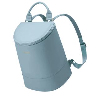 Eola Bucket in Seafoam