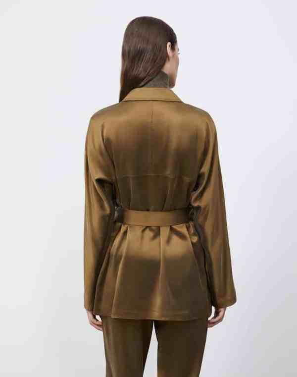 Weston Shirt Jacket