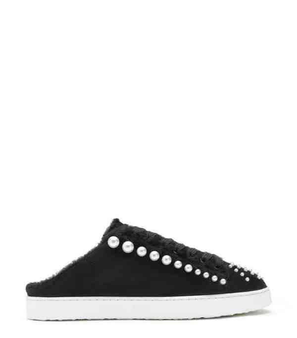 Goldie Chill Mule Sneaker
